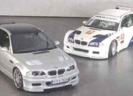BMW M3 GTR - Foto 3 di 3