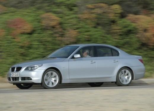 BMW 535d - Foto 1 di 4