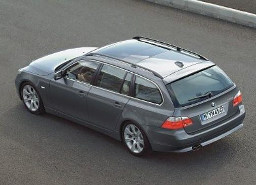 BMW 535d - Foto 2 di 4