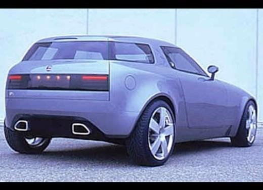 Saab nuova 9-5 : test drive - Foto 8 di 27