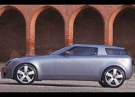 Saab nuova 9-5 : test drive - Foto 9 di 27