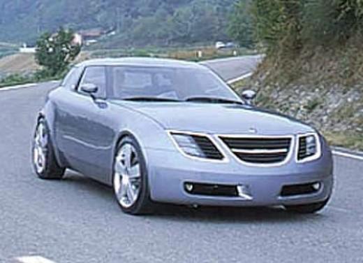 Saab nuova 9-5 : test drive - Foto 11 di 27