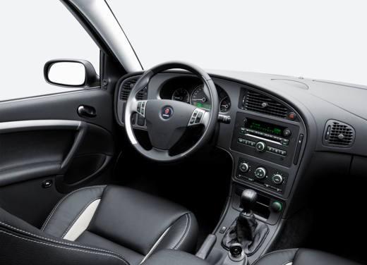 Saab nuova 9-5 : test drive - Foto 24 di 27
