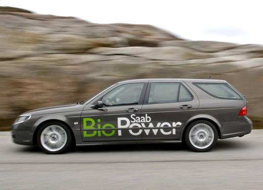 Saab nuova 9-5 : test drive - Foto 26 di 27