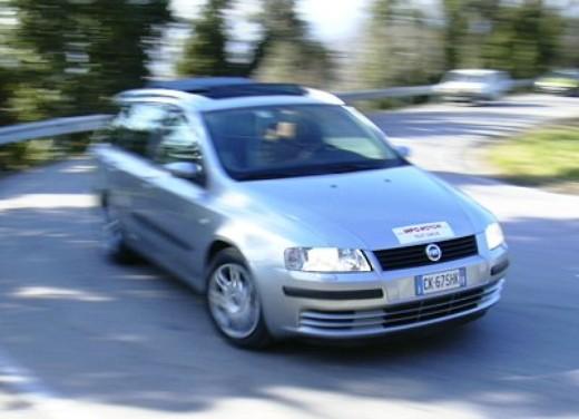 Fiat Stilo Multiwagon MJT: Test Drive - Foto 3 di 8