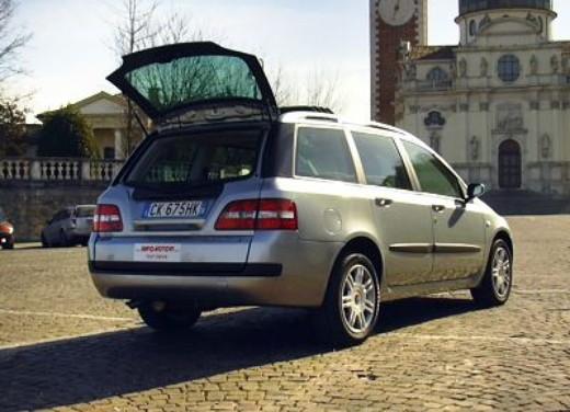 Fiat Stilo Multiwagon MJT: Test Drive - Foto 6 di 8