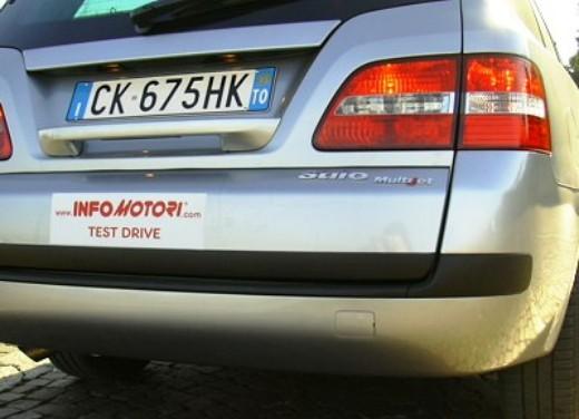 Fiat Stilo Multiwagon MJT: Test Drive - Foto 7 di 8