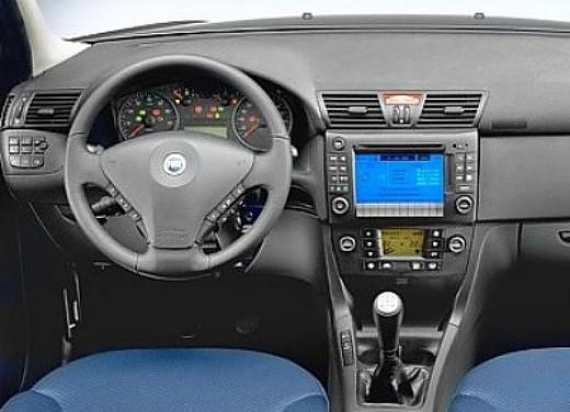 Fiat Stilo Multiwagon MJT: Test Drive - Foto 8 di 8