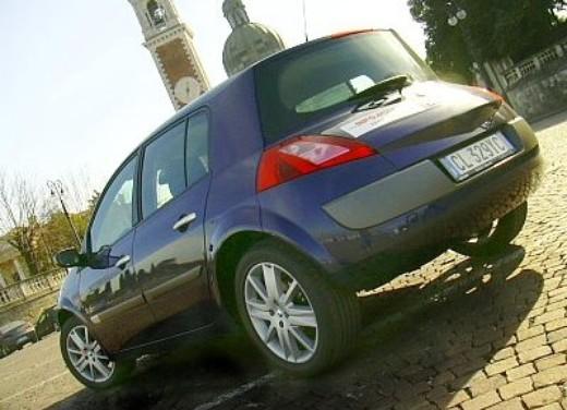 Renault Megane 1.5 dCi 100 CV: Test Drive - Foto 6 di 8