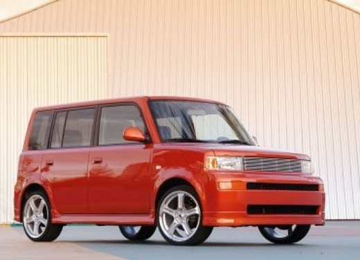Scion xB - Foto 1 di 5