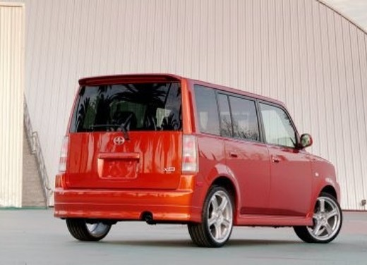 Scion xB - Foto 2 di 5