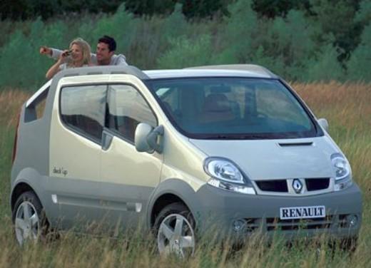 Renault Trafic Deck'up - Foto 1 di 4