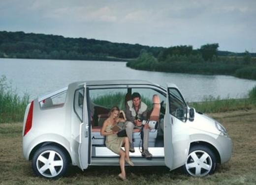 Renault Trafic Deck'up - Foto 2 di 4
