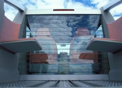 Renault Trafic Deck'up - Foto 4 di 4
