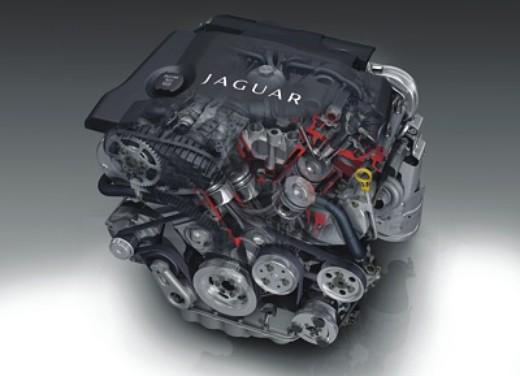 Jaguar S-Type M.Y. 2004 - Foto 6 di 8