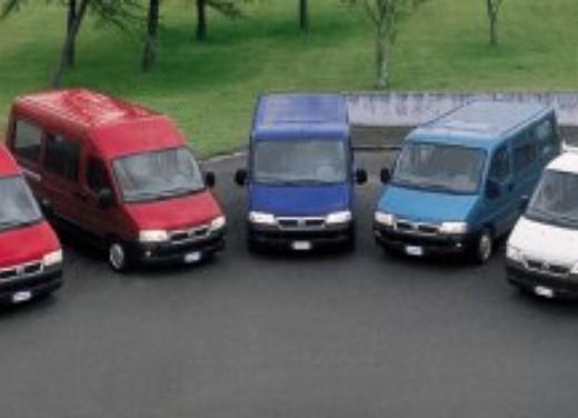 Fiat Nuovo Ducato - Foto 1 di 8
