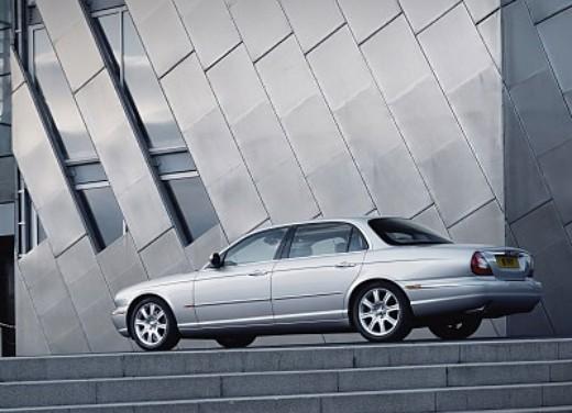 Jaguar XJ LWB - Foto 3 di 4