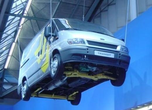 Ford commerciali amsterdam - Foto 1 di 6