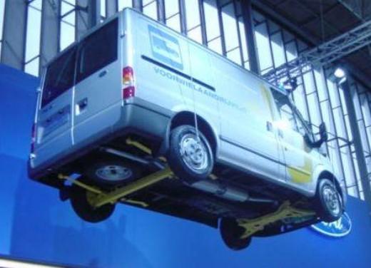 Ford commerciali amsterdam - Foto 2 di 6