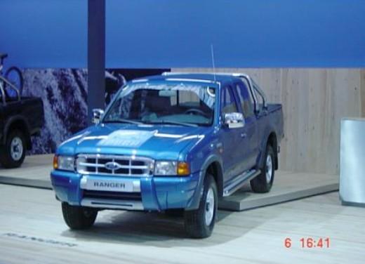 Ford commerciali amsterdam - Foto 3 di 6