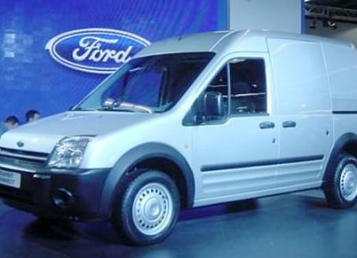 Ford commerciali amsterdam - Foto 4 di 6