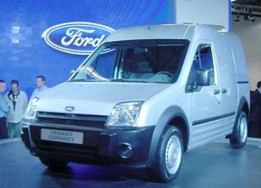 Ford commerciali amsterdam - Foto 5 di 6