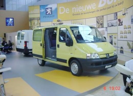 peugeot commerciali amsterdam - Foto 2 di 4