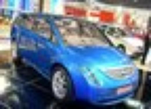 Tata al Motor Show di Bologna 2006 - Foto 7 di 11