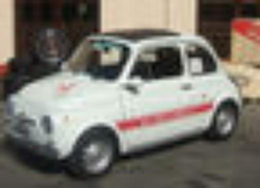 Fiat nuova 500 Abarth - Foto 39 di 52