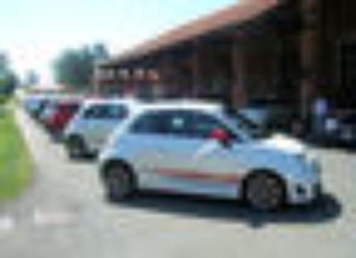 Fiat nuova 500 Abarth - Foto 43 di 52