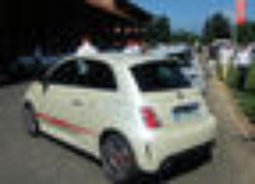 Fiat nuova 500 Abarth - Foto 44 di 52