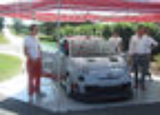 Fiat nuova 500 Abarth - Foto 45 di 52