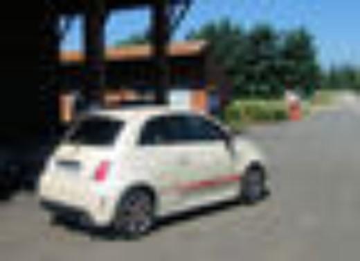 Fiat nuova 500 Abarth - Foto 49 di 52