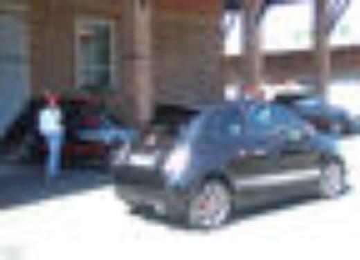Fiat nuova 500 Abarth - Foto 50 di 52