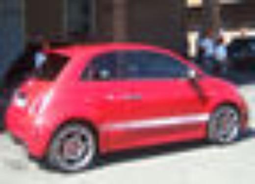 Fiat nuova 500 Abarth - Foto 51 di 52