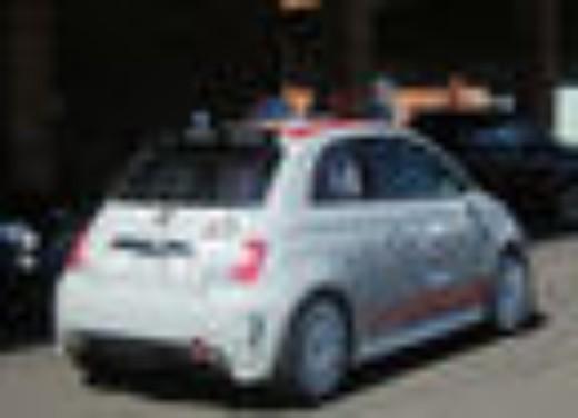 Fiat nuova 500 Abarth - Foto 52 di 52