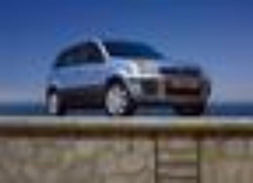 Ford Fusion – Test Drive - Foto 14 di 19