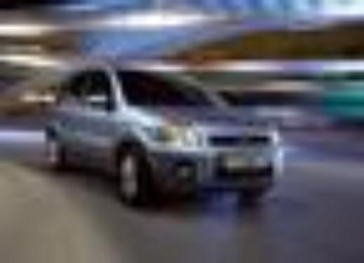 Ford Fusion – Test Drive - Foto 2 di 19
