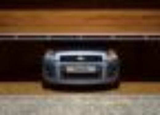Ford Fusion – Test Drive - Foto 3 di 19
