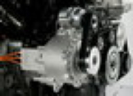 Ultimissima: Opel Corsa Hybrid - Foto 3 di 5