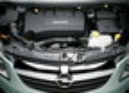 Ultimissima: Opel Corsa Hybrid - Foto 4 di 5