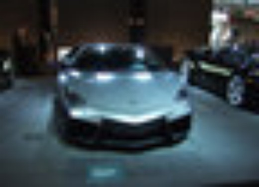 Lamborghini Reventòn - Foto 15 di 20
