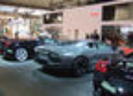 Lamborghini Reventòn - Foto 18 di 20