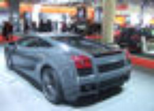 Lamborghini al Motor Show di Bologna 2007 - Foto 5 di 16