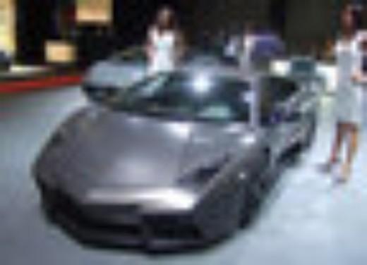 Lamborghini al Motor Show di Bologna 2007 - Foto 6 di 16