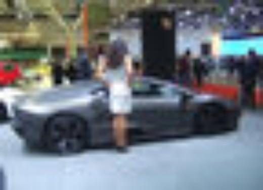 Lamborghini al Motor Show di Bologna 2007 - Foto 7 di 16