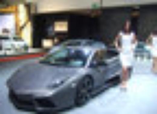 Lamborghini al Motor Show di Bologna 2007 - Foto 8 di 16