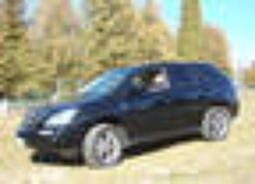 Lexus RX 400h – Long Test Drive - Foto 7 di 19