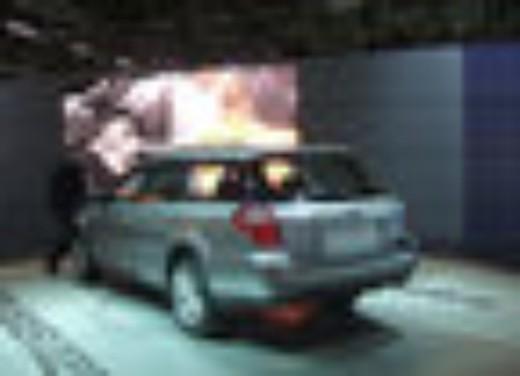 Subaru al Salone di Ginevra 2008 - Foto 6 di 11