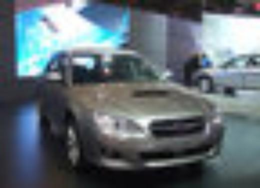 Subaru al Salone di Ginevra 2008 - Foto 7 di 11